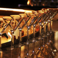 1-day PYA GUEST Introduction to Spirits & Mixology