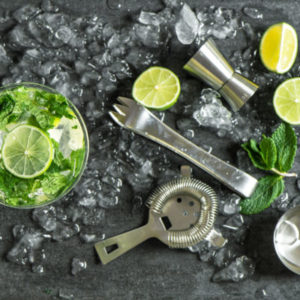 GUEST 2-Day Advanced Spirits & Mixology Module 2