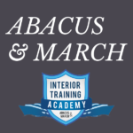 Abacus & March - Interior Training Academy