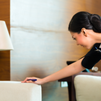 GUEST 1-Day Advanced Housekeeping