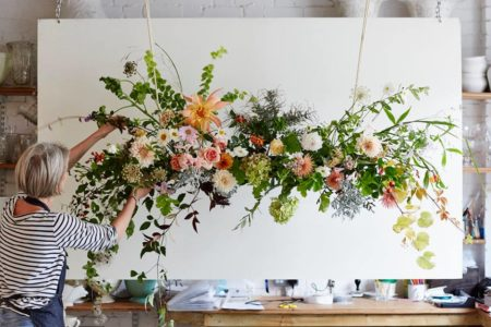GUEST 1-Day Advanced Floristry and Plant Maintenance